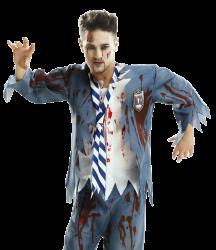 Estudiante zombie