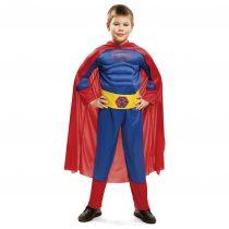 Disfraz de Super Hombre
