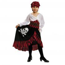 Disfraz de pirata bandana