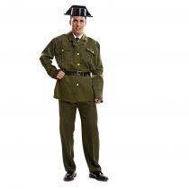 Disfraz de Guardia Civil (Hombre/Mujer)