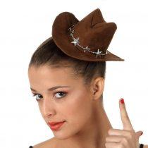 Sombrero mini cowboy