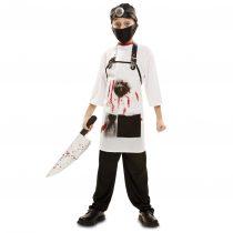 Disfraz Doctor Killer