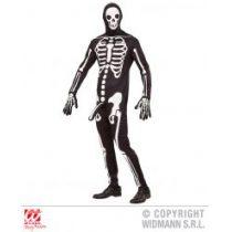 Disfraz Esqueleto Cachondo para hombre