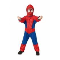 Disfraz Hombre Araña para niño