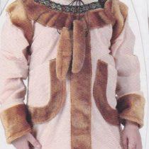 Disfraz Esquimal para niño