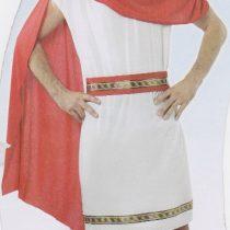 Disfraz César Romano para hombre